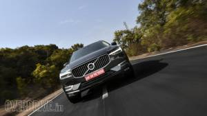 Volvo India recalls 1,900 vehicles over automatic emergency braking feature