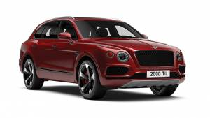 Bentley Bentayga V8 petrol with 550PS launched in India at Rs 3.78 crore