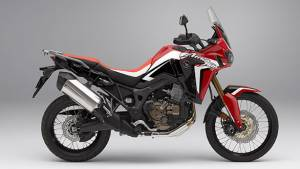 2018 Honda Africa Twin priced at Rs 13.23 lakh in India