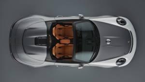 Image gallery: Porsche 911 Speedster Concept