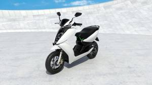 Live Updates: Ather Energy 340 India launch