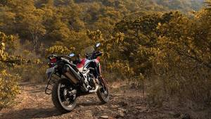 Best riding roads: The Tamhini trail