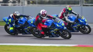 2018 Suzuki Gixxer Cup to begin at Kari Motor Speedway on July 5