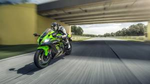 2018 Kawasaki Ninja Zx 10r Bookings Open In India Overdrive