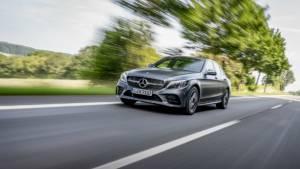 Live updates: 2018 Mercedes-Benz C-Class facelift India launch