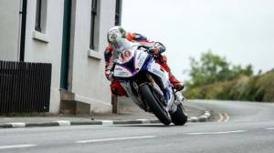 IOMTT 2018: With a 135.452mph lap, Peter Hickman makes it the fastest road race on Earth