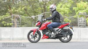 2018 TVS Apache RTR 160 4V longterm review: Introduction