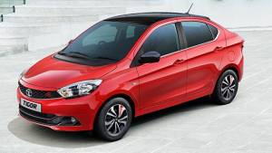 Tata Tigor Buzz edition launched in India at Rs 5.68 lakh