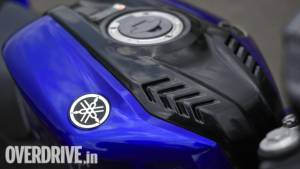 Yamaha FZ25 and Fazer 25 recalled over faulty head cover bolt