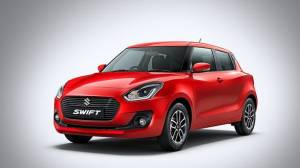 2018 Maruti Suzuki Swift has already reached sales of 1 lakh units in 145 days