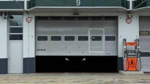 Skoda Kodiaq RS teased ahead of October unveiling