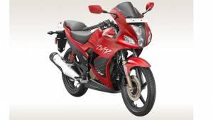 Hero MotoCorp Karizma ZMR returns at Rs 1.08 lakh in India
