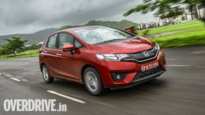 2018 Honda Jazz review