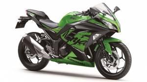 2019 Kawasaki Ninja 300 ABS launched in India at Rs 2.98 lakh