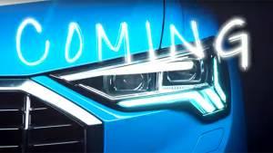 2019 Audi Q3 teased before July 25 global premiere