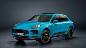 2019 Porsche Macan SUV launched in India - prices start at Rs 69.98 lakh