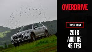 Audi Q5 45 TFSI | Road Test Video Review