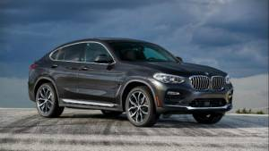 2019 BMW X4 coupe-SUV launched in India at Rs 60.6 lakh