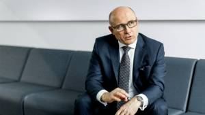 Interview: Skoda Auto CEO Bernhard Maier on the Volkswagen MQB A0 platform being the base of India 2.0