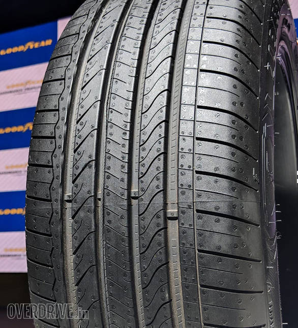 Goodyear India has launched the Assurance Triplemax 2 range of tyres in India, available in14, 15 and 16 inch sizes