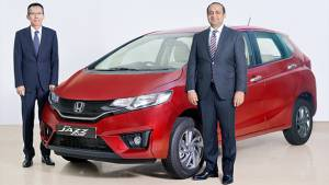 2018 Honda Jazz launched in India at Rs 7.35 lakh