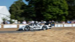 Volkswagen I.D R Pikes Peak wins hill climb shootout at 2018 Goodwood Festival of  Speed