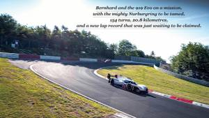 Like a broken record: Our ode to the Nurburgring and Pikes Peak record runs