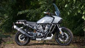 2021 Harley-Davidson range to be unveiled on January 19, includes India-bound Pan America 1250