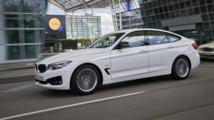 2018 BMW 3 Series Gran Turismo Sport launched at Rs 46.60 lakh