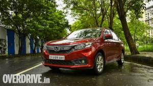 Honda Amaze sells over 30,000 units in three months