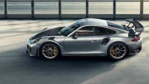 Live updates: Porsche 911 GT2 RS India launch