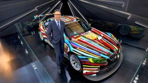 Vikram Pawah appointed as the CEO of BMW Group Australia and New Zealand