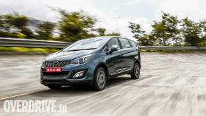 2018 Mahindra Marazzo first drive review