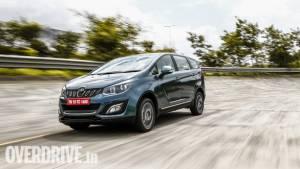 2018 Mahindra Marazzo first drive review