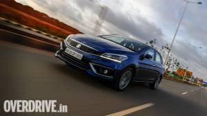 2019 Maruti Suzuki Ciaz facelift road test review