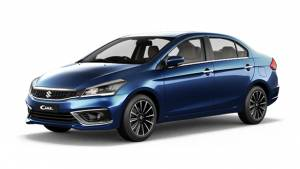 Maruti Suzuki Ciaz launched with 1.5-litre DDiS 225 diesel, prices start at Rs 9.97 lakh