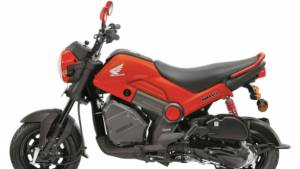 Honda Navi crosses one lakh sales mark