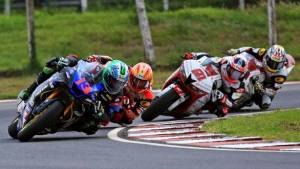 ARRC 2018 Rd 4: Anthony West wins SS600 Race 1, Hada puts up fight for season-best podium