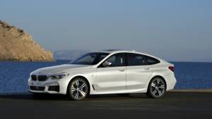 BMW India to offer financial benefits for the festive season