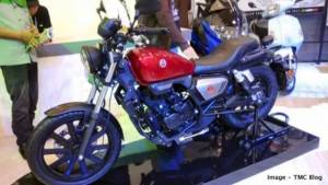 Benelli Motobi 200 Evo is a cruiser rival for the Bajaj Avenger 220
