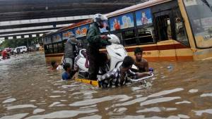 Kerala floods: TVS announces check-up and service camp for flood-affected vehicles