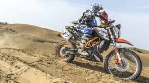 India Baja 2018: Image gallery Leg 2