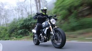 2018 Ducati Scrambler 1100 first ride review