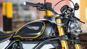 2018 Ducati Scrambler 1100 variants explained