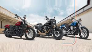 Harley-Davidson India rolls out new Street to Softail trade-in offer