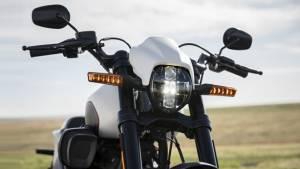 Image gallery: Harley-Davidson FXDR 114