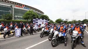 Maruti Suzuki rolls out Quick Response Team on bikes across 251 cities