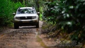 OD SUV Slugfest: Renault Duster