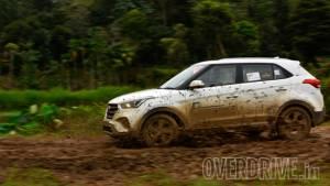 OD SUV Slugfest: Hyundai Creta