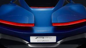 Mahindra-backed Automobili Pininfarina's PF0 hypercar to be powered by Rimac powertrain